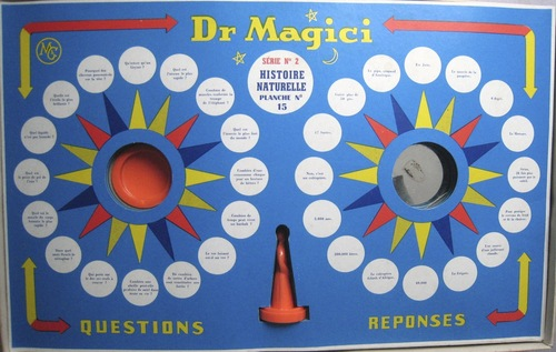 Dr Magici