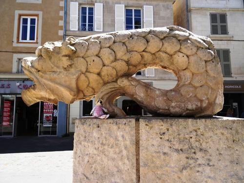 Poitiers: une ville royale