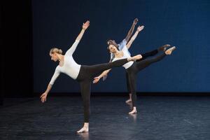 dance ballet the royal ballet merce cunningham