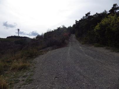 Topo Puy Maurel