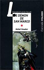 Le démon de San Marco, Michel Honaker