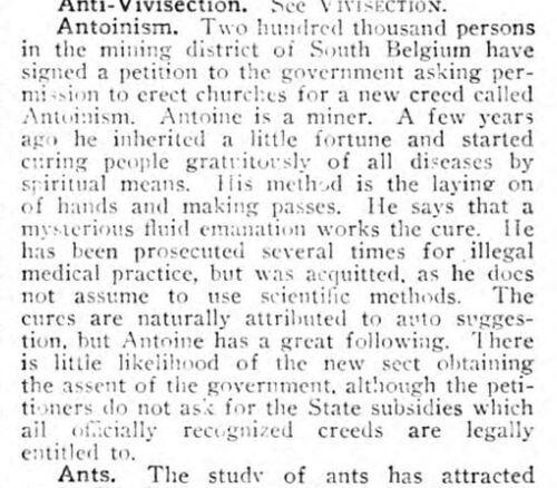 The Americana, a universal reference library, v.21 sup.v.1.