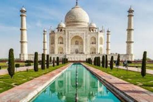 Yanni- Love Is All - Taj Mahal