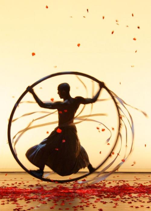 Cirque Théâtre d'Elbeuf / Donka de Tchekov -27 et 28 janvier 2012 à 20h30