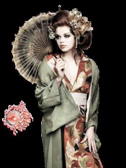 Magie de l'Asie