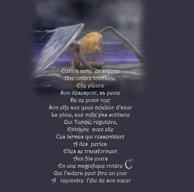 Poésie Petite Soeur Le Monde Secret De Celiandra