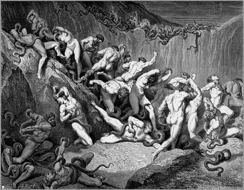 Salamandre, Gilles Sebhan (Le Dilettante)