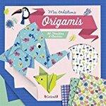 Chronique Origamis animaux illustration par Emilie La peyre