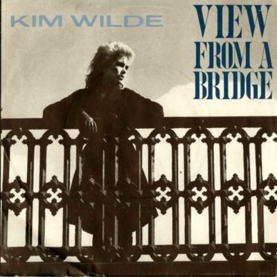 Kim Wilde - View From A Bridge - 1982