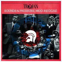 TROJAN ALBUMS - 2010