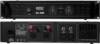 ampli sx-400