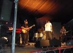 Sugaray Rayford-Band