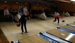 Sortie Piscine et Sortie Bowling ...