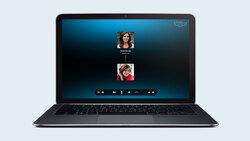 Grâce à Skype, gardez le contact avec vos proches gratuitement ...