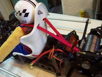 Twingo Yankee 2013 Brushless (243)