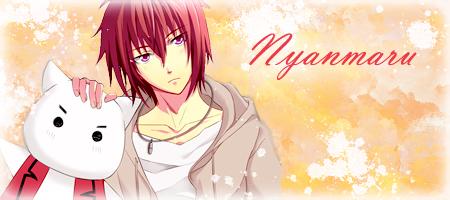 Avatar + Signature : Yuuki & Nyanmaru