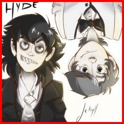 Hyde, Jekyll, Me, épisode 10 vostfr