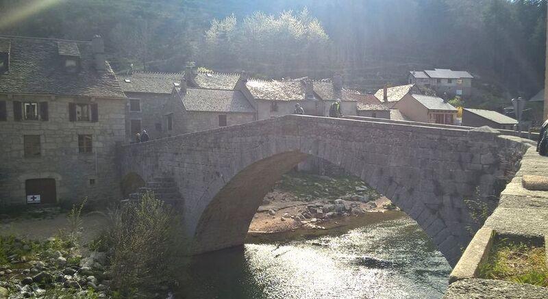 Pont de Monvert etc...