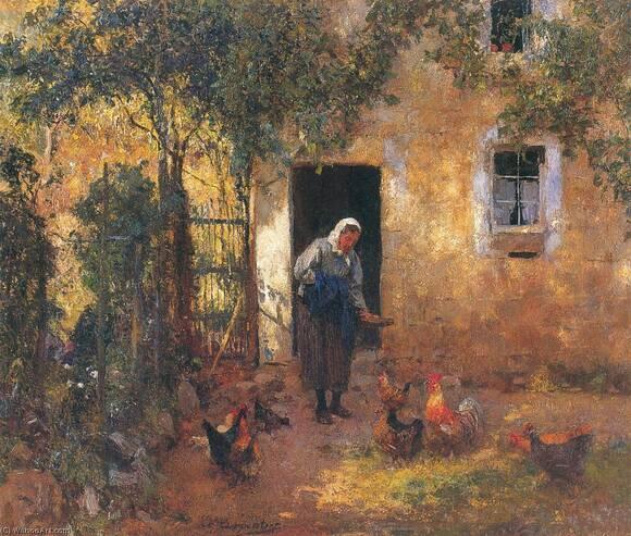 Evariste Carpentier