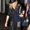 Madonna le 02-08-2011 à NYC
