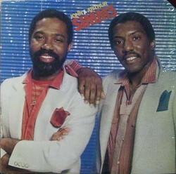 John & Arthur Simms - Same - Complete LP