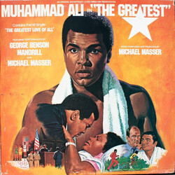 V.A. - Muhammad Ali In 'The Greatest' (OST) - Complete LP