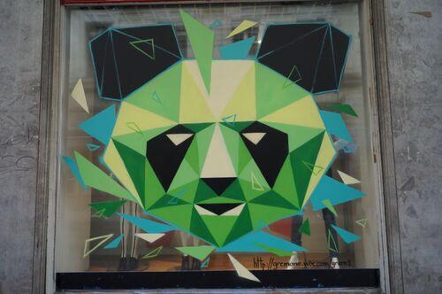 Street Art à Angers
