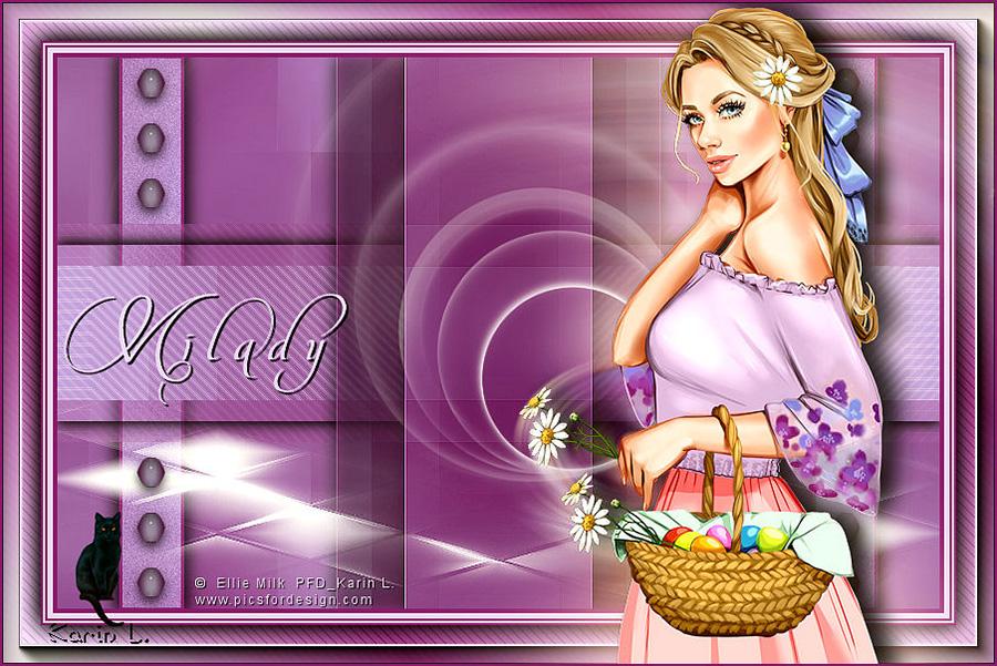 Vos versions Milady pg 3