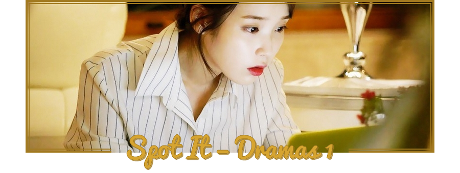 Challenge   Spot It – Drama 2018 (Session 1)