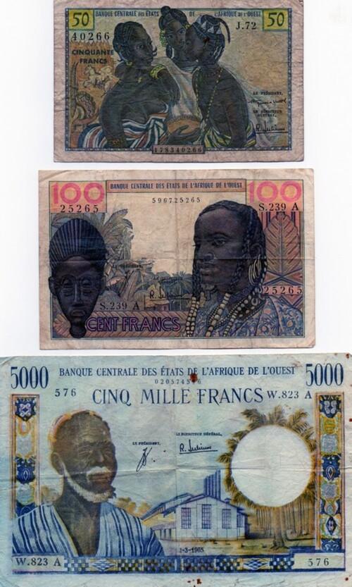 la Monnaie