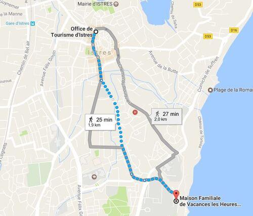 2017-03-21 Chez Jacqueline et Maurices à Martigues