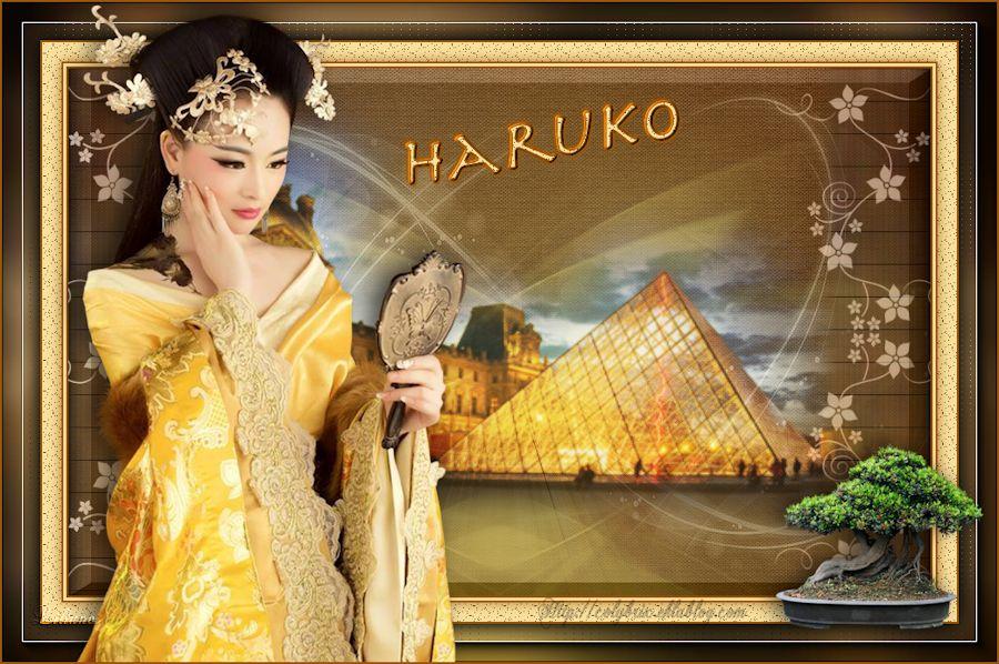 Vos versions Haruko pg 2