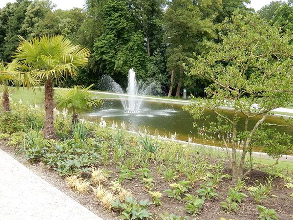 Jardin botanique de Meise