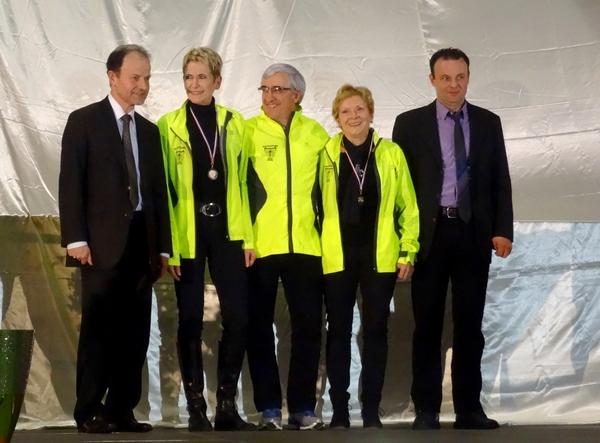 Les Lauriers du Sport 2015