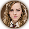 Icons circulaires [Hermione Granger]