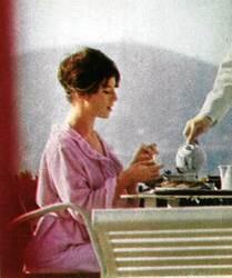 Sheila boit : 1965