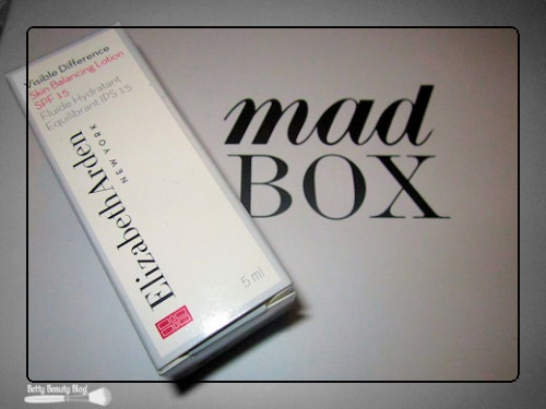 Madbox la box de la réconciliation