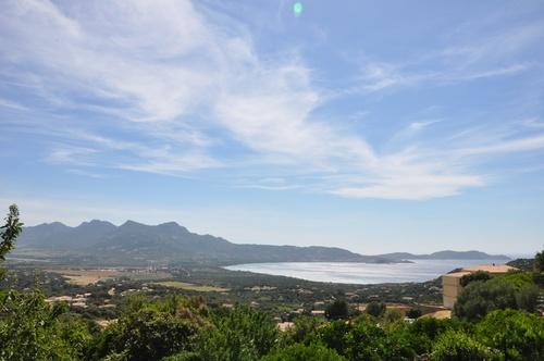 L'Île Rousse en Balagne