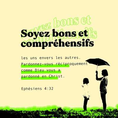 Calendrier Biblique - Les Fruits de l'Esprit 2 - D'autres Fruits de l'Esprit