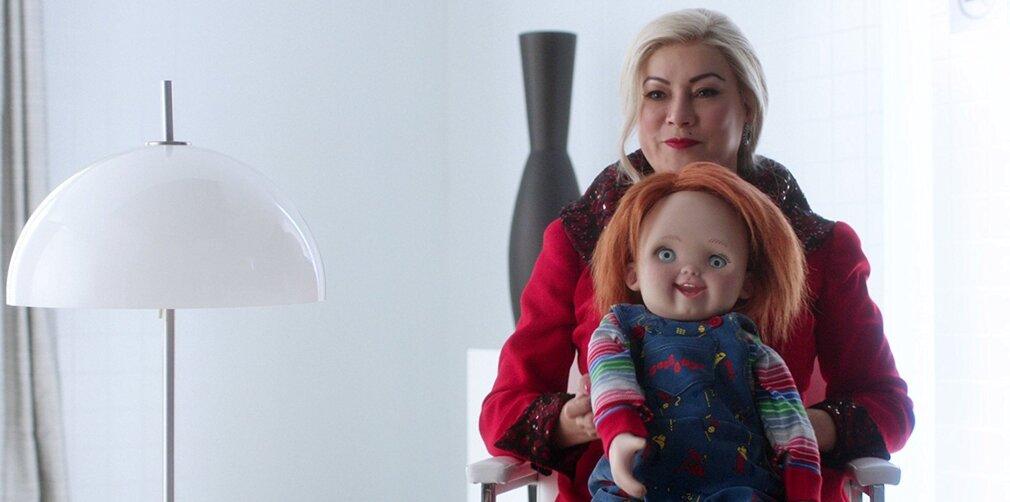 [Test Blu-ray] Le Retour de Chucky