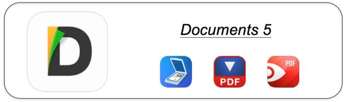 19 applis pour démarrer sur iPad