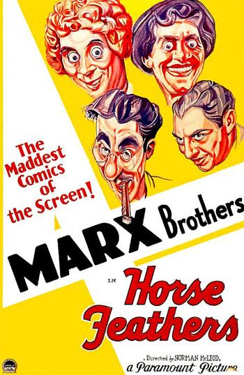 Box-office USA - Semaine du 17 au 23 août 1932