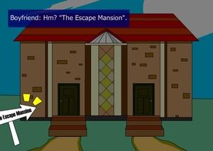 Jouer à Find the Escapemen 166 - The escape mansion