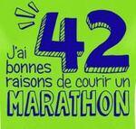 Préparation Marathon - 1