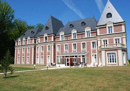 LES REMPARTS DE MANIQUERVILLE (Seine-Maritime)