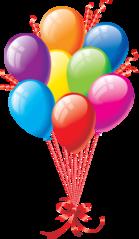 """Résultat de recherche d'images pour """"ballon d'anniversaire"""""""