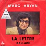 Marc  Aryan  :   Dédié   à  Marianne