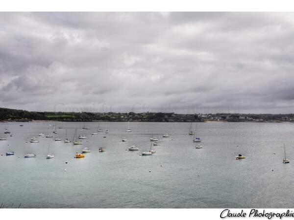Plougonvelin - Finistère - Bretagne - 8/9 Mai 2014