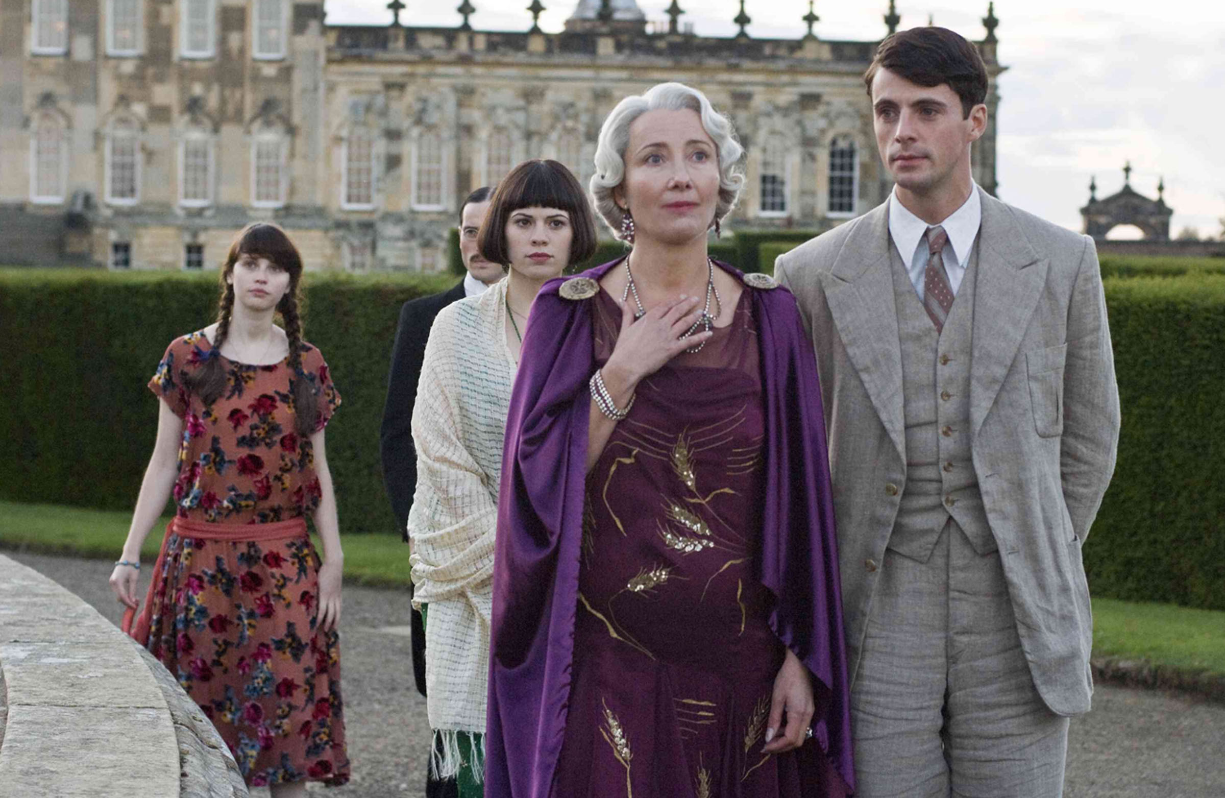top british historic tv locations to visit in 2014 tv adaptations