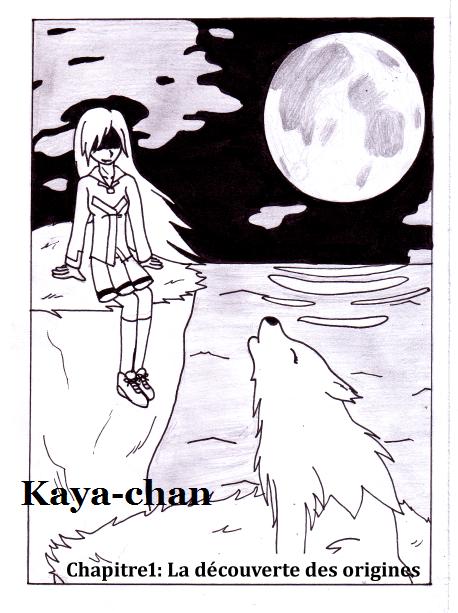 Kaijuu kokoro - chapitre 1